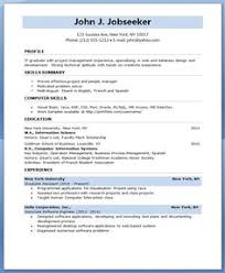 Sample Resume For Experienced Software Engineer by Construction Manager Resume Pdf Creative Resume Design Templates