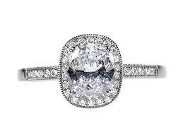 15000 wedding ring platinum engagement ring 0 50ct bond w1