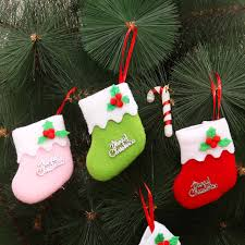 christmas ornament favors 4pcs lot christmas decorations christmas tree ornament