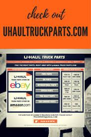 1989 Ford F350 Truck Parts - les 14 meilleures images du tableau u haul truck parts sur