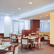 National Bar And Dining Rooms by Intercontinental Suites Hotel Cleveland Cleveland Ohio