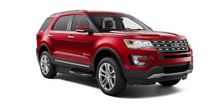 ford explorer braunability wheelchair accessible suv braunability