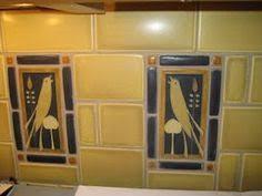 Motawi Tile Backsplash by Dyi Back Spash Using Motawi Tile Backsplash Dyi Back Splash