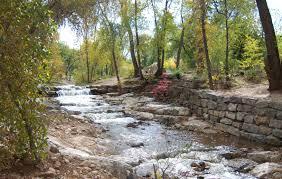 New Mexico rivers images Santa fe river and watershed city of santa fe new mexico jpg