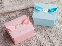 baby shower gift boxes baby shower favor gift boxes baby birthday