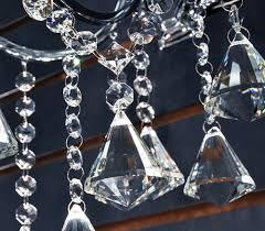 Crystal Wall Sconces Wall Lamp Crystal Wall Sconce Wall Light Atollo Ii