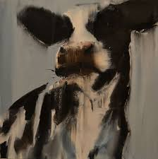 51 best cow art images on pinterest italy animaux and art oil