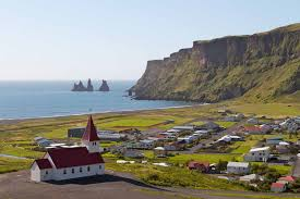 Where Is The Black Sand Beach A Complete Guide To The South Coast Of Iceland