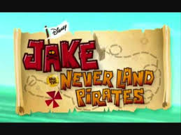 jake land pirates theme song