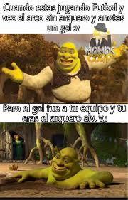 Shrek Meme - shrek meme by jonaworno memedroid