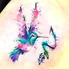 beautiful butterfly on the wrist idea watercolours