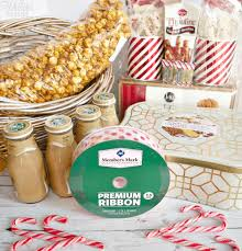 How To Build An Inexpensive Home How To Make Easy Diy Gift Baskets For The Holidays A Helicopter Mom