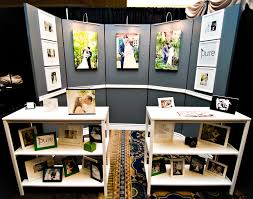wedding expo backdrop no seating expo booth i like the simplicity marketing photo