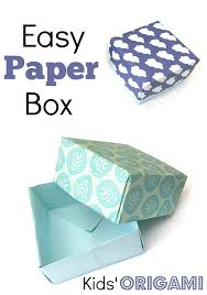 individual ornament gift boxes how to make a paper box tutorial paper boxes tutorials and box