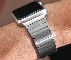 link bracelet watches images Replica apple watch bands bracelets reviews recommendations jpg