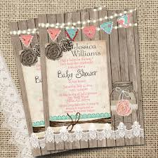 burlap baby shower invitations themesflip com