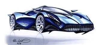 concept cars of the future 40 awesome designs designrfix com