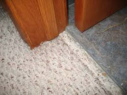 Interior Door Threshold Proper Threshold Positioning Flooring Diy Chatroom Home