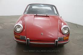 Classic Cars For Sale In Los Angeles Ca 1969 Porsche 912 Soft Window Targa Lwb Beverly Hills Car Club