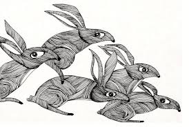 rabbit rabbit rabbit rabbit rabbit three for the 1st arnold