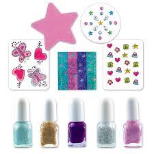galt toys nail art kit amazon co uk toys u0026 games