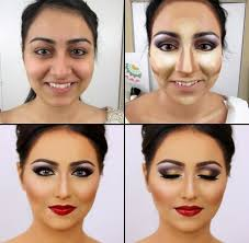 makeover tips makeover tips by highlighing contouring makeup beauty