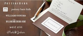 Wedding Registry Pottery Barn 5 Secret Ways To Save At Pottery Barn Part 2 The Krazy Coupon Lady