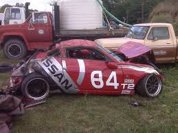 nissan 350z paint codes crash at mid ohio scca t2 nissan lotustalk the lotus cars