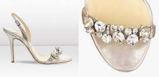wedding shoes embellished embellished bridal shoes by jimmy choo on