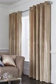 Gold Metallic Curtains Gold Curtains Gold Blackout Lined Curtains Next Uk