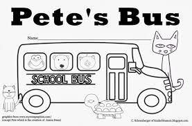 pete the cat i love my white shoes coloring page and the coloring