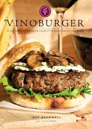 vinoburger gourmet burgers inspired by the cuisines of the worlds