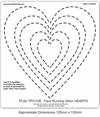pca embossing templates frames and corners craft supplies