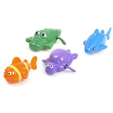 Wilkinsons Bathroom Accessories by Wilko Wind Up Bath Toy Assorted At Wilko Com
