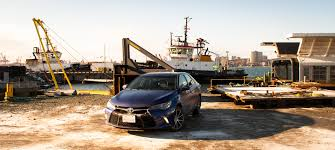 stanced toyota camry capsule review 2015 toyota camry xse the truth about cars