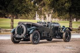 bentley classic bentley u0027bobtail u0027 could fetch 7 5 million at auction cnn style