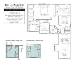 Arbor Homes Floor Plans by 299 Mill House Drive New Homes In Lincoln University Pa