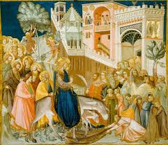 palm sunday wikipedia