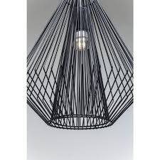 kare design leuchten hängele modo wire kare design