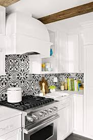 what is the best backsplash for a kitchen 17 budget friendly backsplash ideas that only look expensive