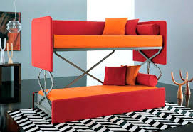Couch That Turns Into Bed Sofa That Turns Into A Bunk Bed Centerfieldbar Com