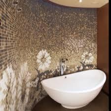 Bathroom Mosaic Ideas 146 Best Bathroom Ideas Images On Pinterest Bathroom Ideas