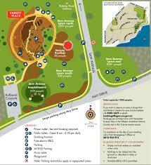 Kings Park Botanic Garden by Botanic Gardens And Parks Authority Saw Avenue Picnic Area