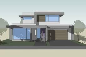 modern style house plans modern style house plan 3 beds 2 50 baths 3041 sq ft plan 496 26