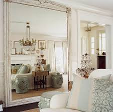 sure fit slipcovers july 2014 dining rooms are often that one room that lacks square footage hang a large mirror to visually expand and double the space and reflect the overhead