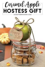 host gift 7 fall hostess gift ideas