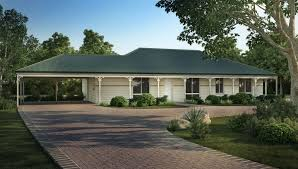 Country Style Homes Plans Beautiful Modern Country Home Designs Australia Pictures