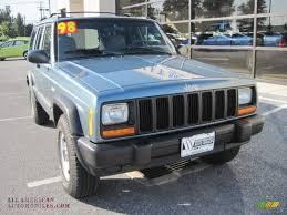gunmetal jeep cherokee 1998 jeep cherokee sport 4x4 in gunmetal pearl photo 2 233833