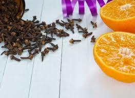 diy decor idea spiced citrus pomanders inhabitat green