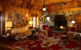 Cabin Themed Decor Emejing Hunting Lodge Decorating Ideas Contemporary Home Design